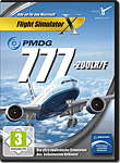 Flight Simulator X: PMDG 777-200LR/F
