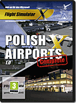 Flight Simulator X: Polish Airports Complete (PC Games)
