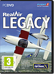 Flight Simulator X: RealAir Legacy (PC Games)