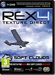 Flight Simulator X Add-on: REX4 Texture Direct -E-