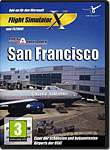 Flight Simulator X: Mega Airport San Francisco (PC Games)
