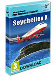 Flight Simulator X Add-on: Seychellen X