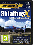 Flight Simulator X: Skiathos X (PC Games)