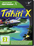 Flight Simulator X: Tahiti X (PC Games)