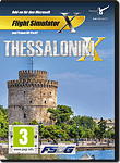 Flight Simulator X: Thessaloniki X (PC Games)