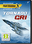 Flight Simulator X Add-on: Tornado GR1