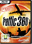 Flight Simulator X Add-on: Traffic 360°