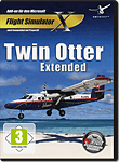 Flight Simulator X: Twin Otter Extended (PC Games)