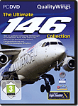 Flight Simulator X: The Ultimate 146 Collection