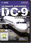 Flight Simulator X Add-on: Ultimate Airliners DC-9 Classic