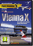 Flight Simulator X: Vienna X (PC Games)