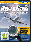 Flight Simulator X: Water & Clouds (PC Games)