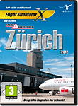 Flight Simulator X Add-on: Mega Airport Zürich