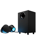 G560 LIGHTSYNC PC Gaming Speakers (Logitech)