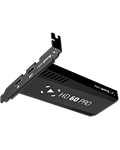 Game Capture HD60 Pro -internal Card- (Elgato) (PC Games)