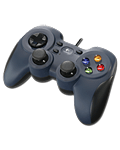 Game Pad F310 G-Series (Logitech) (PC Games)