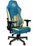 Gaming Chair HERO -Fallout Vault Tec Edition- (noblechairs)