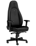 Gaming Chair ICON -Black Edition- (noblechairs)