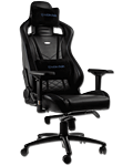 Gaming Chair EPIC -Black/Blue- (noblechairs)