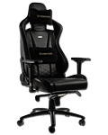 Gaming Chair EPIC -Black/Gold- (noblechairs)