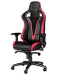Gaming Chair EPIC -Black/Red- V Series (noblechairs)