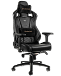 Gaming Chair EPIC Real Leather (noblechairs)