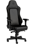 Gaming Chair HERO -Black/Gold- (noblechairs)