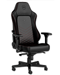 Gaming Chair HERO -Black/Red- (noblechairs)