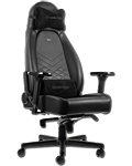 Gaming Chair ICON -Black/Black- (noblechairs)