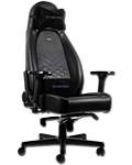 Gaming Chair ICON -Black/Blue- (noblechairs)