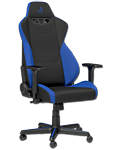 Gaming Chair S300 -Galactic Blue- (Nitro Concepts)