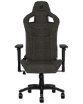 Gaming Chair T3 RUSH -Charcoal- (Corsair)