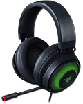 Kraken Ultimate USB Surround Sound Headset -Black- (Razer)
