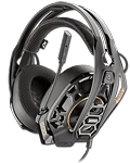 RIG 500 PRO HC Gaming Headset -Black- (Plantronics)