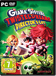 Giana Sisters: Twisted Dreams - Director's Cut (PC Games)