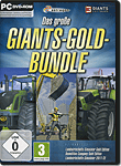 Das grosse Giants-Gold-Bundle