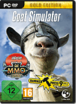 Goat Simulator - Gold Edition (PC Games)