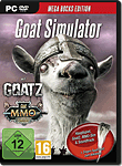 Goat Simulator - Mega Bocks Edition
