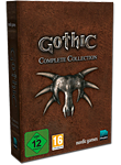 Gothic - Complete Collection