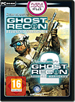Ghost Recon: Advanced Warfighter 1 + 2 (PC Games)
