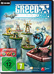 Greed Corp (PC Games)