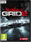 GRID 2 -E- (PC Games)