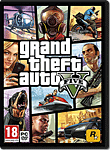 Grand Theft Auto 5 (PC Games)