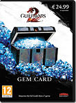 Guild Wars 2 Gem Card (2000 Gems) (PC Games)