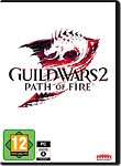 Guild Wars 2: Path of Fire (Code in a Box) (PC Games)