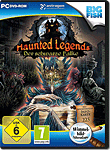 Haunted Legends: Der schwarze Falke
