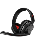 Headset A10 -Grey/Red- (Astro)
