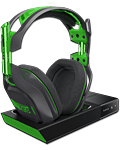 Headset A50 Wireless 2016 -Black/Green- (Astro) (PC Games)