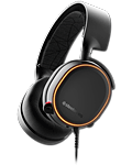 Arctis 5 RGB Gaming Headset -Black- (SteelSeries)