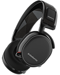Headset Arctis 7 Wireless -Black- (SteelSeries) (PC Games)